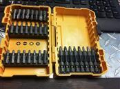 DEWALT Drill Bits/Blades DCD771